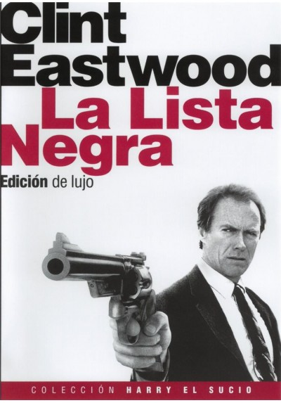 La Lista Negra (Ed. Especial) (The Dead Pool)