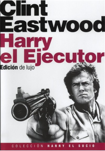 Harry El Ejecutor (Ed. Especial) (The Enforcer)
