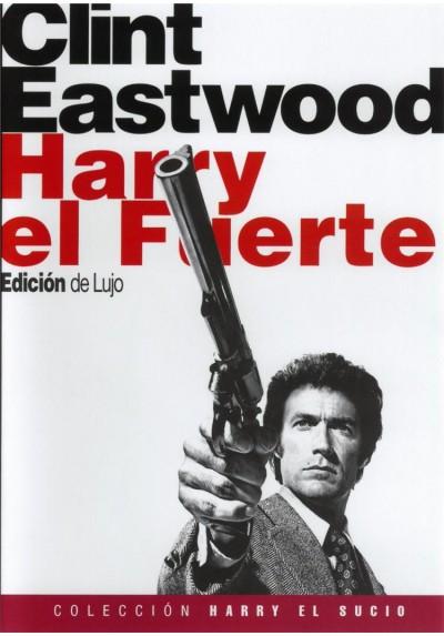 Harry El Fuerte (Ed. Especial) (Magnum Force)