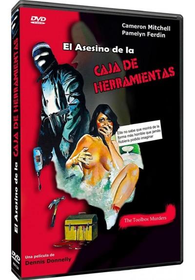 El Asesino De La Caja De Herramientas (The Toolbox Murders)
