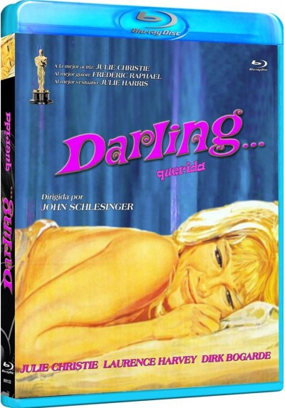 Darling (Blu-Ray) (Bd-R)