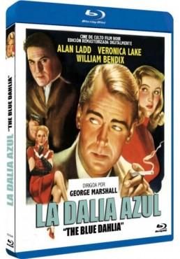 La Dalia Azul (Blu-Ray) (The Blue Dahlia)