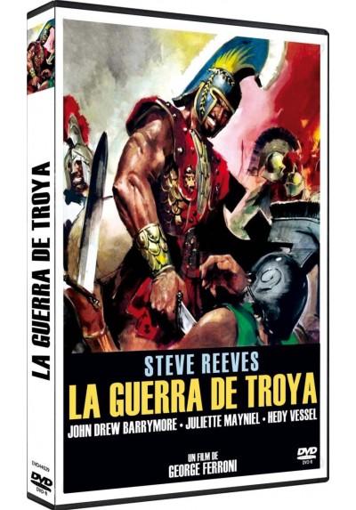 La Guerra De Troya (Dvd-R) (La Guerra Di Troia)