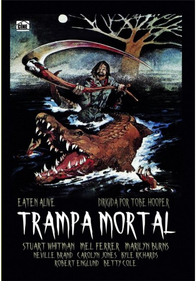 Trampa Mortal (Death Trap)