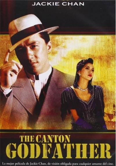 The Canton Godfather (Gangster Para Un Pequeño Milagro)