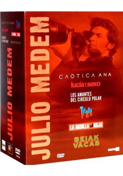 Pack Julio Medem
