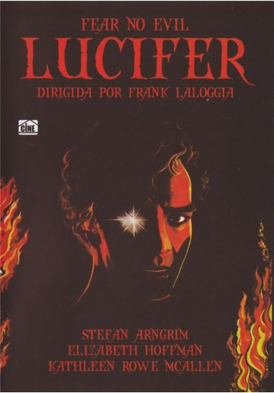 Lucifer (Fear No Evil)