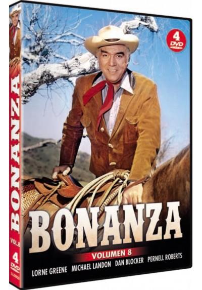 Bonanza : La Serie - Vol. 8