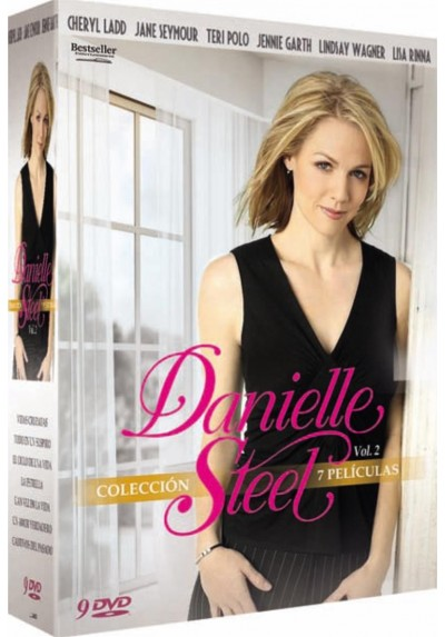 Pack Danielle Steel - Coleccion - Vol. 2