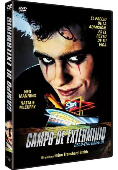 Campo De Exterminio (Dead End Drive-In)