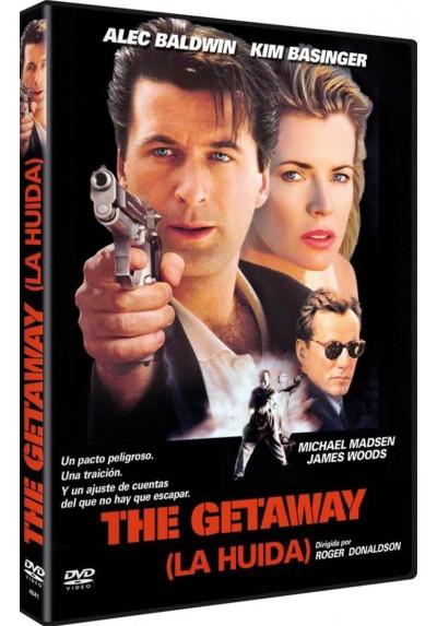 La Huida (1994) (The Getaway)
