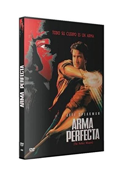 Arma Perfecta (The Perfect Weapon)
