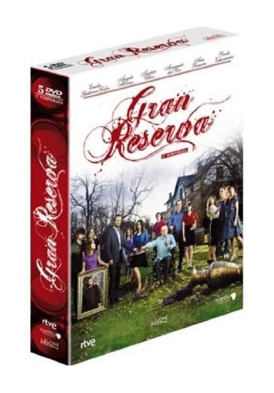 Gran Reserva - 1ª Temporada