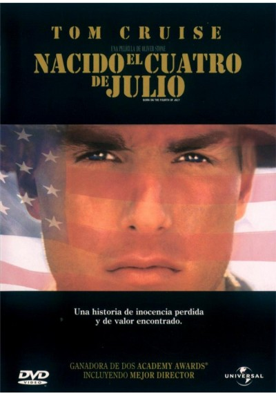 Nacido El Cuatro De Julio (Born On The Fourth Of July)