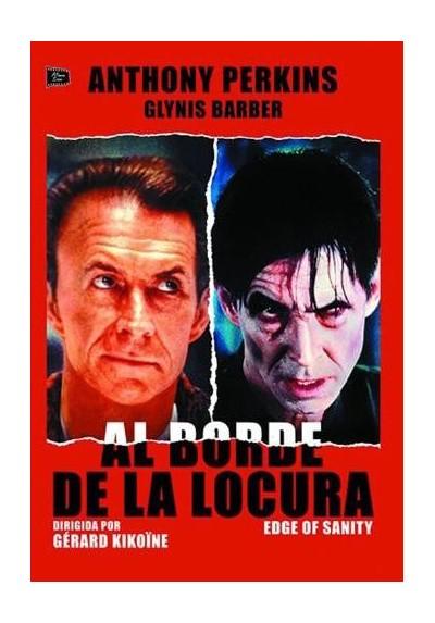 Al Borde De La Locura (Edge Of Sanity)