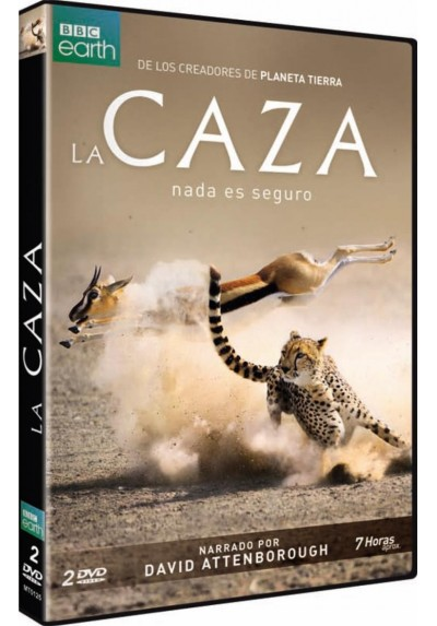 La Caza (Bbc Earth) (The Hunt)