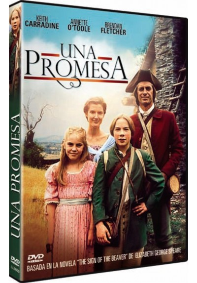 Una Promesa (Keeping The Promise)