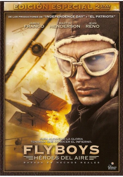 Flyboys (Heroes Del Aire)
