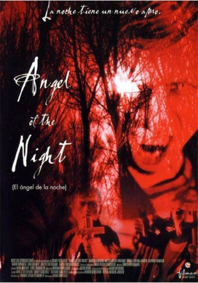 Angel Of The Night (El Angel De La Noche)
