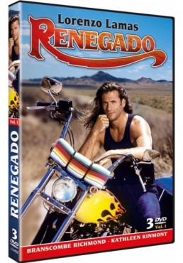 Renegado (Renegade) 1992 - vol. 1