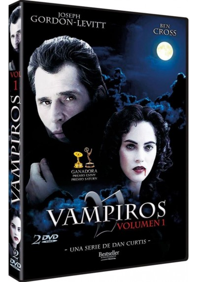 Vampiros (Dark Shadows) Vol. 1