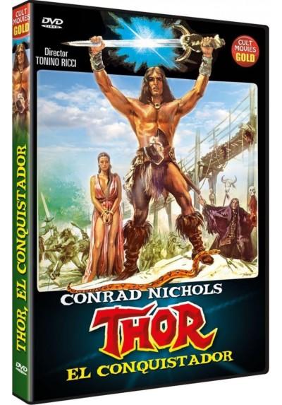 Thor - El Conquistador (Thor il conquistatore)