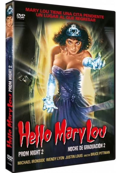 Hello Mary Lou: Noche de graduacion 2 (Hello Mary Lou: Prom Night 2)