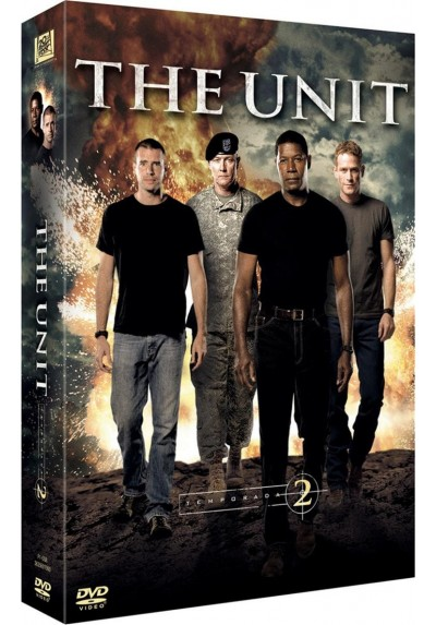 The Unit: Segunda Temporada