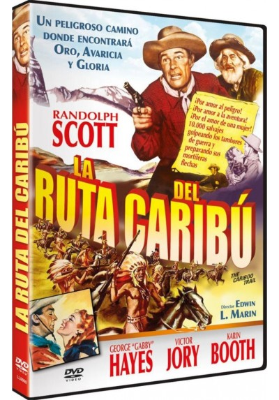 La ruta del Caribu (The Caribu Trail)