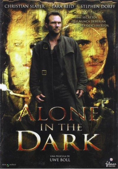 Alone In The Dark (2005)