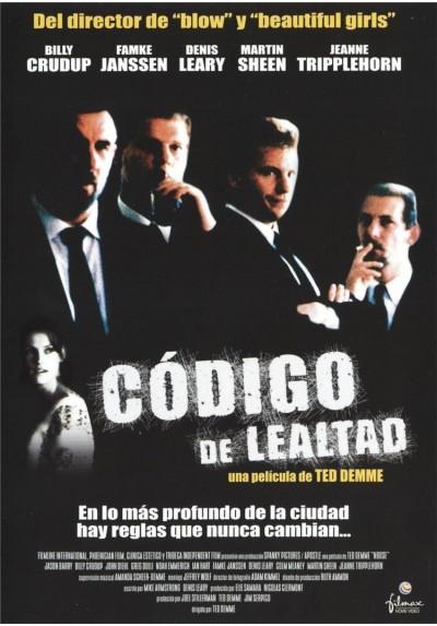 Codigo De Lealtad (Noose)