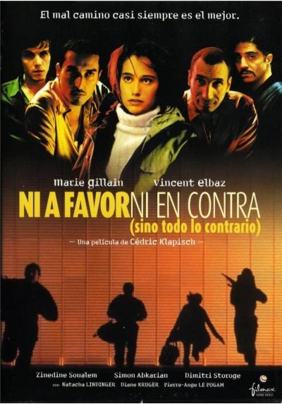 Ni A Favor Ni En Contra (Sino Todo Lo Contrario) (Ni Pour Ni Countre)