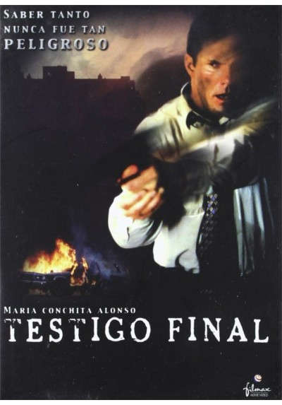 Testigo Final (Acts Of Betrayal)
