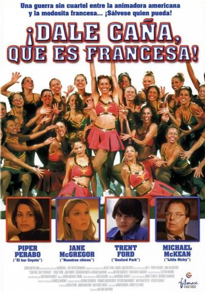 Dale Caña Que Es Francesa! (Slap Her, She´s French)
