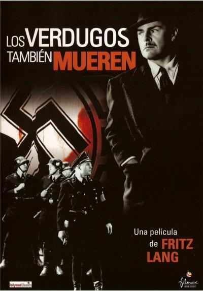 Los Verdugos Tambien Mueren (Hangmen Also Die)
