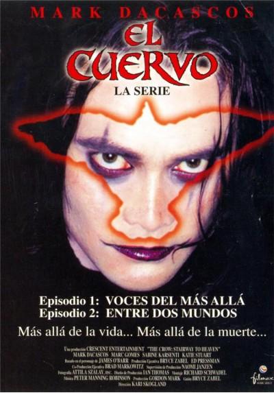 El Cuervo : La Serie - Episodios 1 Y 2