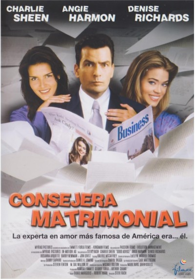 Consejera Matrimonial (Good Advice)