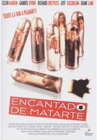 Encantado De Matarte (Trigger Happy)