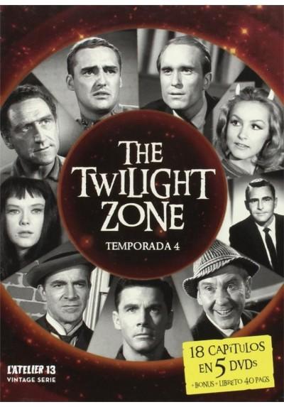 The Twilight Zone (La dimension Desconocida) - 4ª Temporada