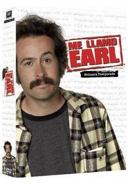 Me Llamo Earl: Primera Temporada