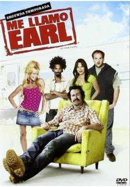 Me Llamo Earl: Segunda Temporada