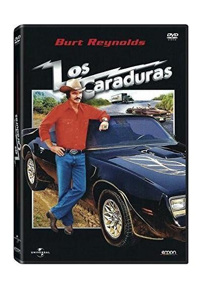 Los Caraduras (Smokey And The Brandit)