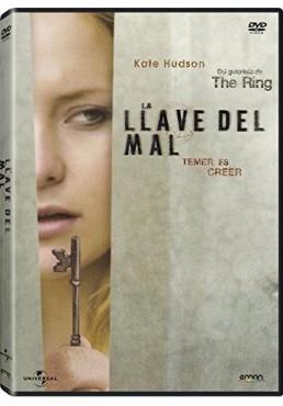 La Llave Del Mal (The Skeleton Key)