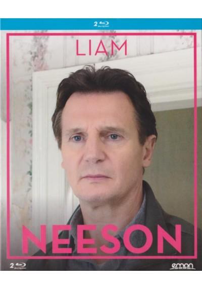 Pack Liam Neeson: Infierno Blanco / Cinco Minutos De Gloria (Blu-Ray)