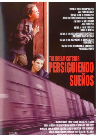 Persiguiendo Sueños (The Dream Catcher)