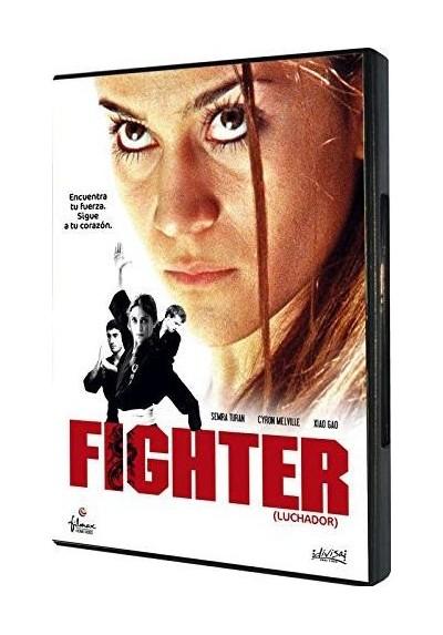 Fighter (Luchador)