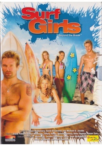 Surf Girls - 1ª Temporada (Beyond The Break)