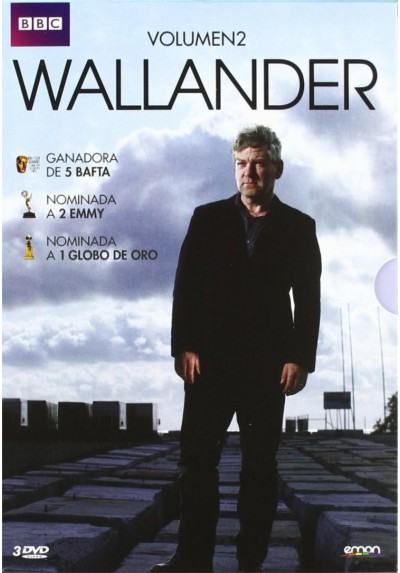 Wallander - Vol. 2