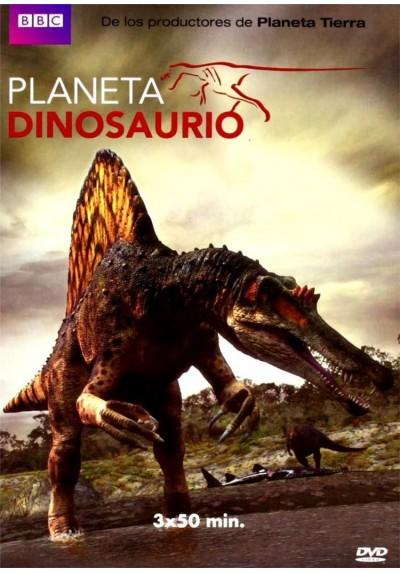 Planeta Dinosaurio (Planet Dinosaur)