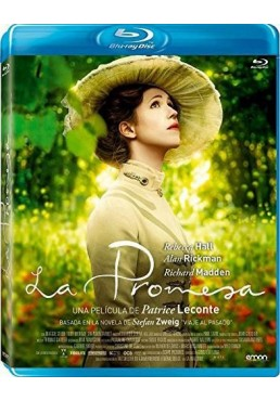 La Promesa (2013) (Blu-Ray) (A Promise)